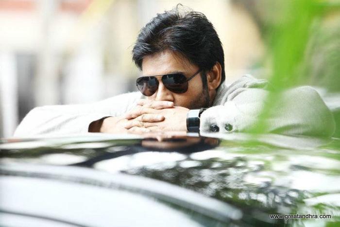 Pavan Kalyan PANJA Movie New Stills