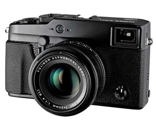 Fujifilm X1 Pro