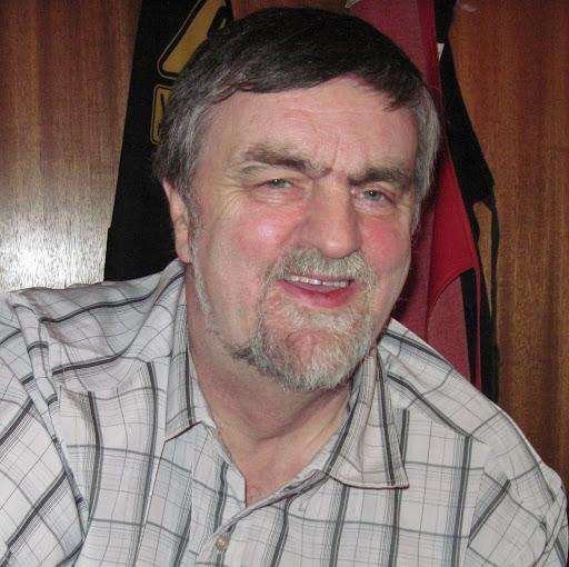Raymond Patterson