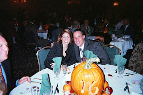 The Reception From Table 16's camera