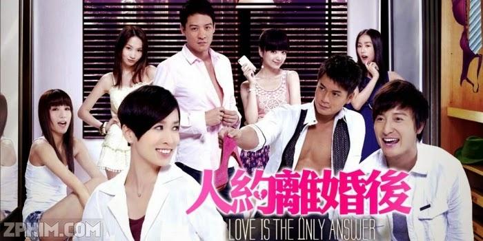 Ảnh trong phim Sau Khi Ly Hôn - Love Is the Only Answer 1
