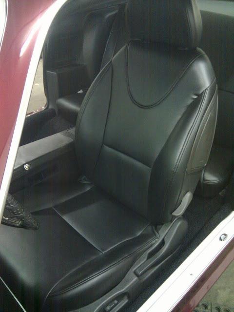 4th Generation Camaro Firebird Seat Help Page 2