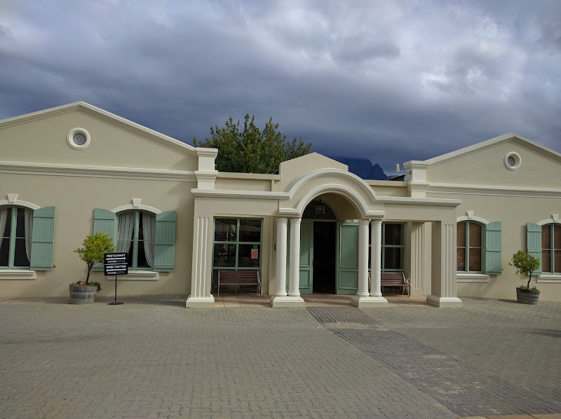 Main image of Opstal Estate and Restaurant