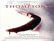 فيلم The Thompsons