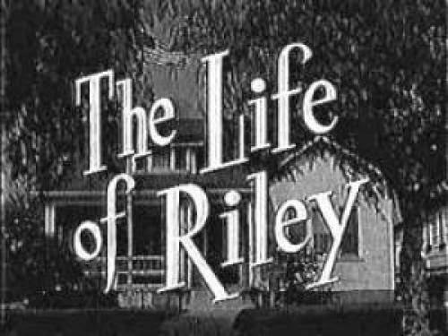 Viviendo Con Riley