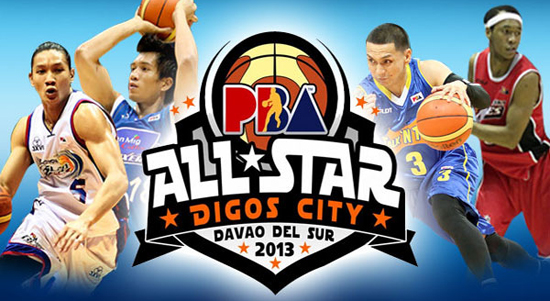 2013 PBA All-Star – Gilas Pilipinas vs. PBA All-Stars – Video – 5/5/2013