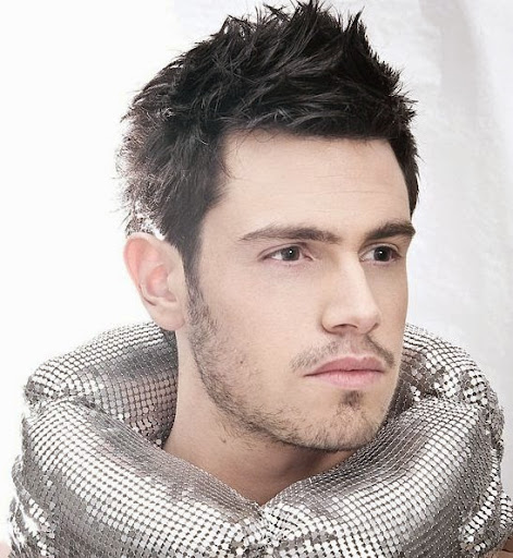 Incredible 30 Best Cool Short Hairstyles Ideas For Men In 2014 Be With Style Short Hairstyles Gunalazisus