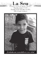 Hoja Parroquial Nº 479 - ¡Cuidado con escandalizar a un niño! Iglesia Colegial Basílica de Santa María de Xàtiva 2012