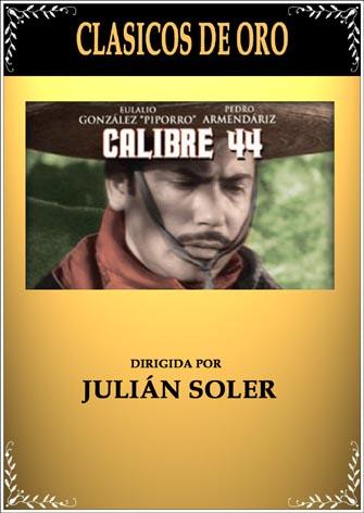Calibre 44 (1960)