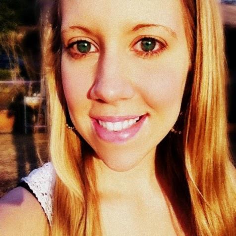 Ashley Roach