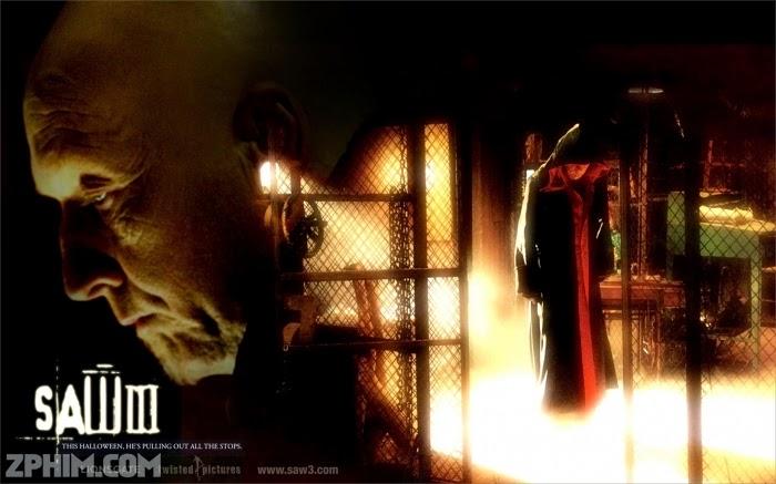 Ảnh trong phim Lưỡi Cưa 3 - Saw 3 1