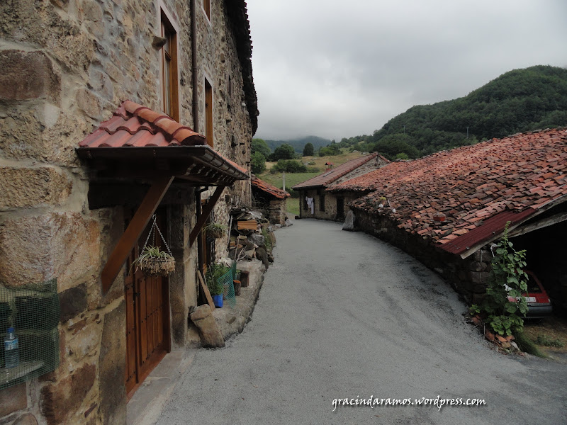 passeando - Passeando pelo norte de Espanha - A Crónica DSC03600