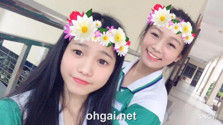 facebook gai xinh nguyen hien thao - ohgai.net