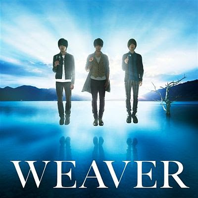 Weaver - Hard to Say I love you ~Ii Dasenakute~