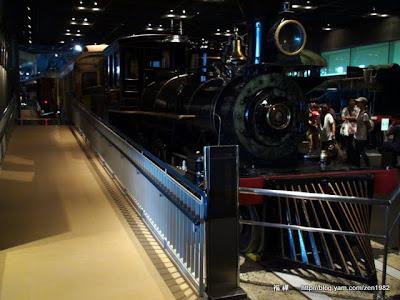 DE963式電車,1904製造。日本國鐵的始祖車輛。