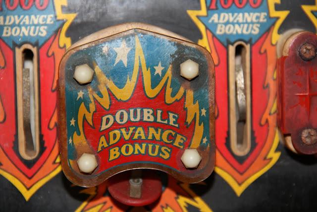 Fireball Home - Double Advance - Dirty
