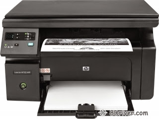 download driver HP LaserJet Pro M1132s