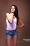 Roxana / iele Models - Hair Styling: Cornel Alecu, Make-up: Raluca Custura, Foto: Ciprian Neculai - http://artandcolor.ro