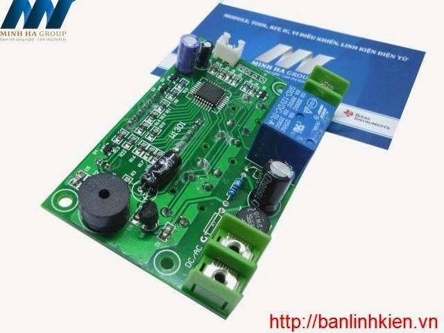 Module Khống Chế Nhiệt Độ MH001301