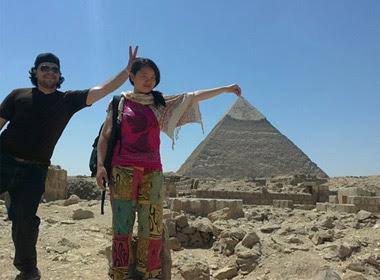 Huyền Chip: 20 tuổi, 700 USD và hành trình đi khắp thế gian - Ảnh 3