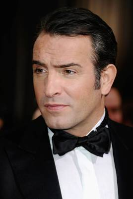 Who Created Jean Dujardin's Dapper Look at the Oscars?