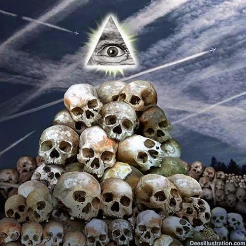 2012 The Mystery Illuminati