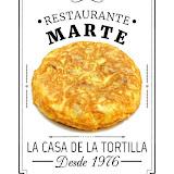 Restaurante Marte