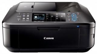 Download Canon PIXMA MX714 Printer driver software and launch