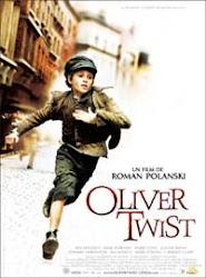 Oliver Twist - Cậu bé mồ côi