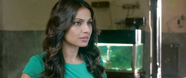 Screen Shot Of Hindi Movie Aatma (2013) Download And Watch Online Free at Alldownloads4u.Com