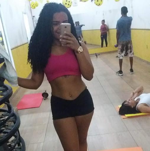 Stheffane Alves