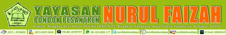YPP Nurul Faizah Surabaya
