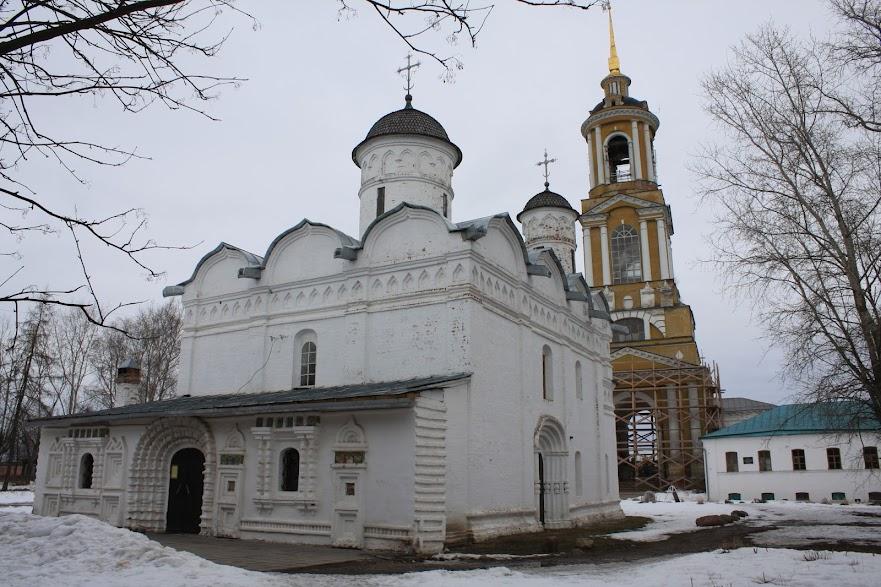 Visitar VLADIMIR  e explorar uma cidade imperial do Círculo Dourado russo   Rússia