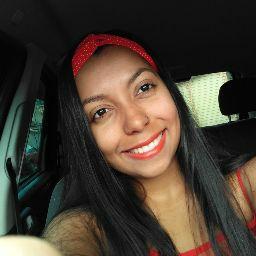 Roberta Barbosa
