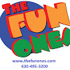 The Fun Ones Party Rental & Entertainment