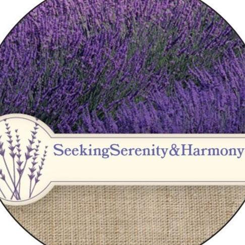 Avatar - Seeking Serenity and Harmony
