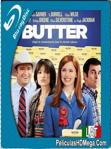 Butter (2011) Latino BDRip 720