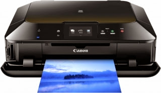 download Canon PIXMA MG6350 printer's driver