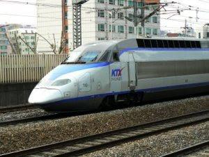 kereta4 10 Kereta Api Tercepat di Dunia