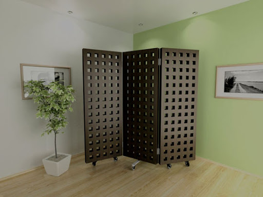 biombos decorativos