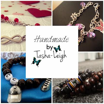 Handmade by Tasha-Leigh