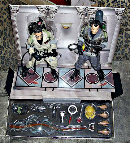Matty Collector Ghost Busters II 006