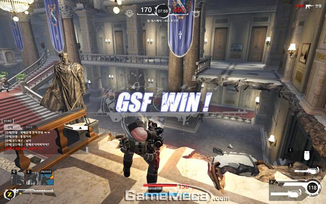 Thêm loạt ảnh mới về GunZ 2 tại Hàn Quốc