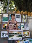 Chiang Mai: Wat Phan Tao