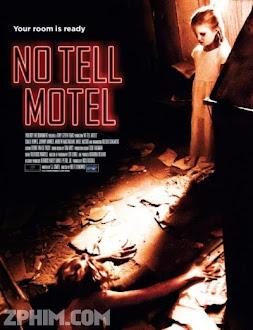 Nhà Nghỉ Kinh Hoàng - No Tell Motel (2012) Poster