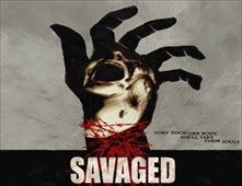 فيلم Savaged
