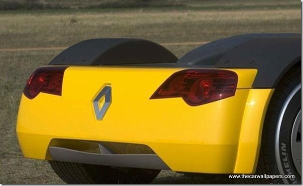 Renault Radiance
