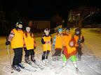 Rekreacja na nartach