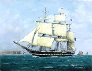 Portugal mar timo os navios de linha for Arquitectura naval e ingenieria maritima