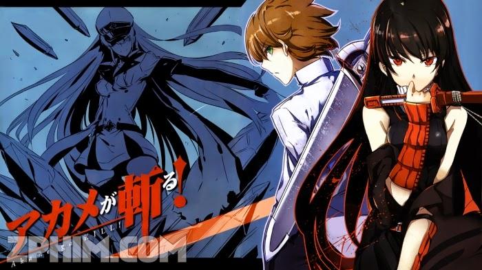 Ảnh trong phim Sát Thủ Akame - Akame ga Kill! 1